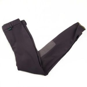 JPC Platinum riding breeches/jodhpurs brown S